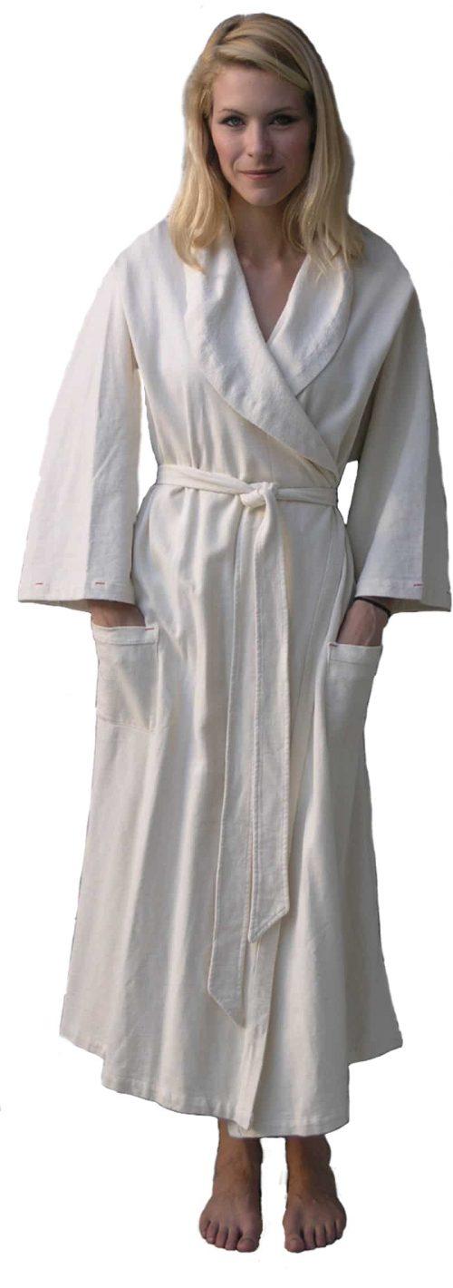HEMP Spa Robe