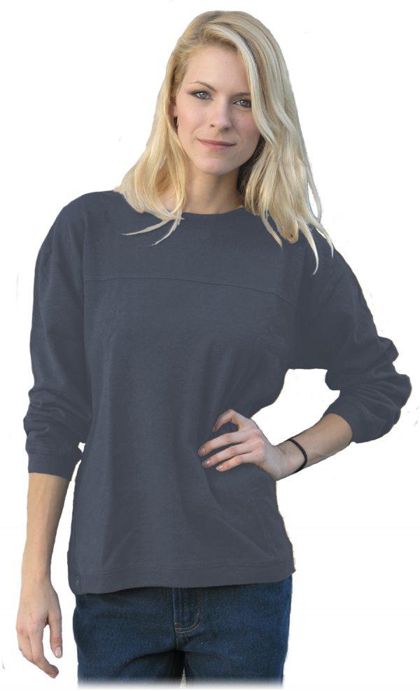 Slate Hemp Shirt