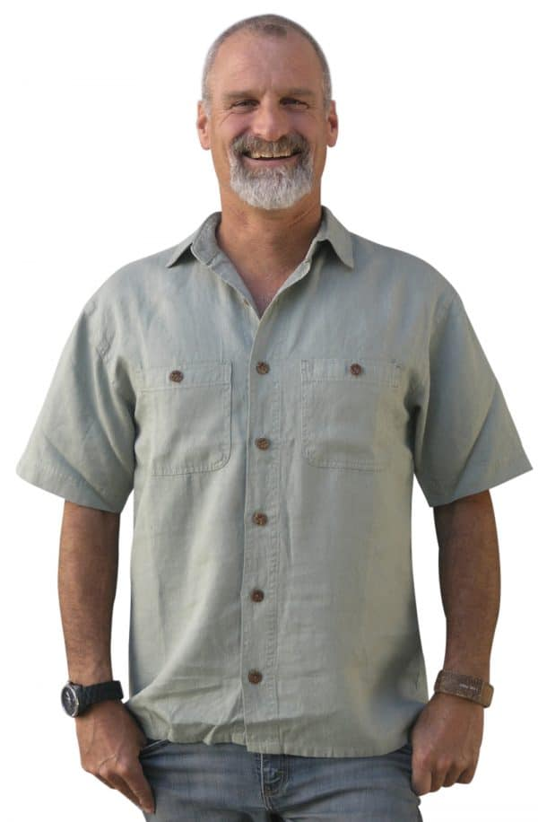 hemp camp shirt