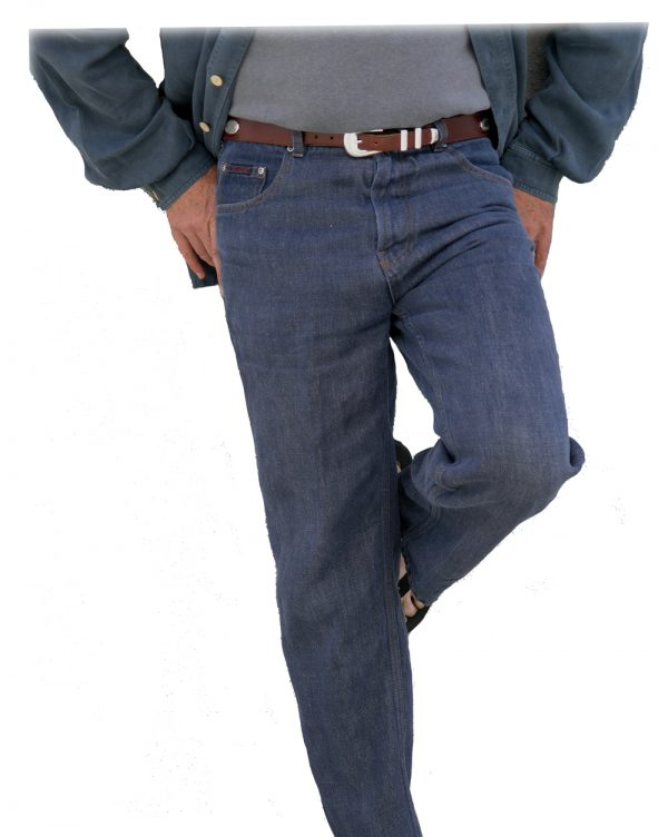 Dash Hemp Jeans