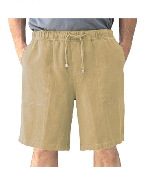 Wheat Los Cabos Short