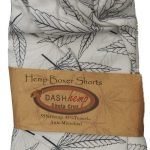 Hemp boxer shorts