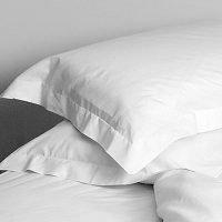 100% Hemp pillow cases