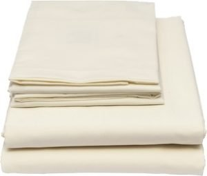 100% Hemp Sheet Set+ 2 Pillow Cases