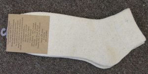 Men's Sport Hemp Sock