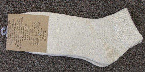 Men's Sport Hemp Sock